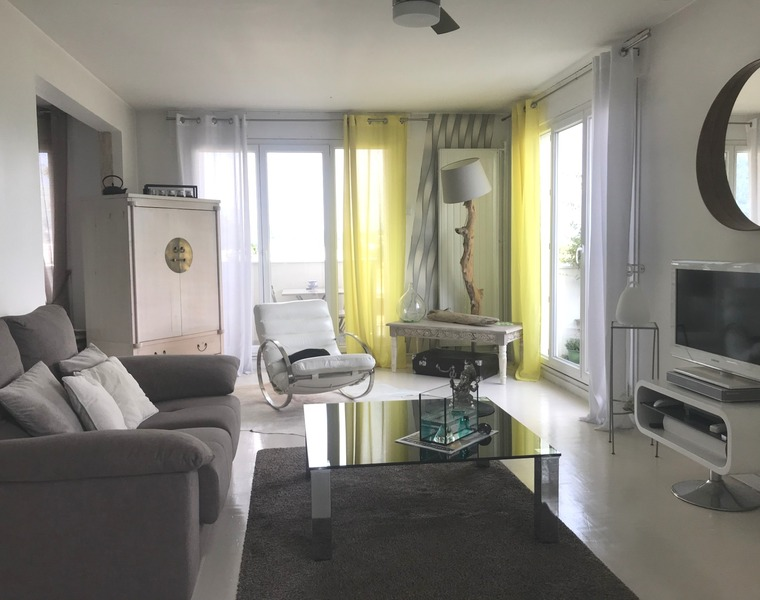 Vente Appartement 4 pièces 100m² Meylan (38240) - photo