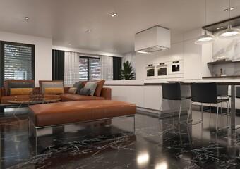 Vente Maison 5 pièces 129m² Saint-Louis (68300)