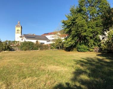 Vente Terrain 630m² Villard-Bonnot (38190) - photo