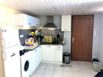Vente Appartement 2 pièces 42m² Villeurbanne (69100) - photo