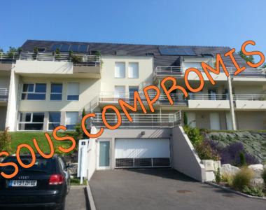 Vente Appartement 2 pièces 55m² Eschentzwiller (68440) - photo