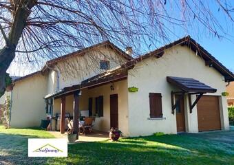Vente Maison 5 pièces 126m² Les Abrets (38490) - Photo 1