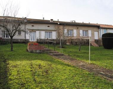 Vente Maison 5 pièces 140m² SECTEUR SAMATAN-LOMBEZ - photo