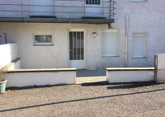 Renting Apartment 2 rooms 50m² Luxeuil-les-Bains (70300) - photo