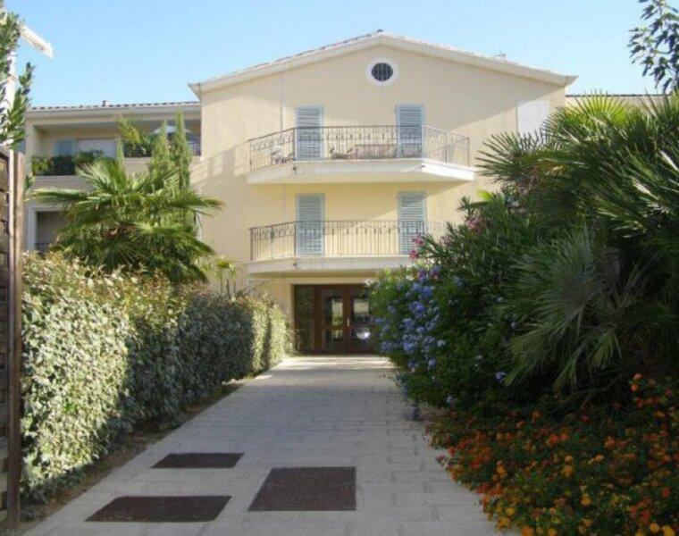 Vente Appartement 2 pièces 45m² Hyères (83400) - photo