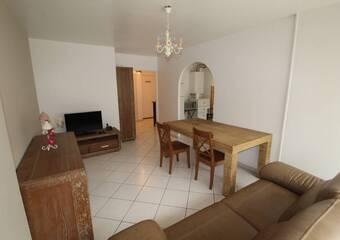 Vente Appartement 2 pièces 52m² Chamalieres - photo