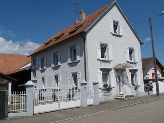 Vente Appartement 5 pièces 110m² Petit-Landau (68490) - Photo 1