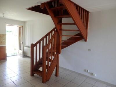 Vente Maison 3 pièces 55m² Dax (40100) - Photo 3