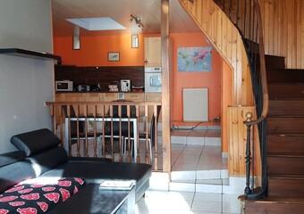 Vente Maison 4 pièces 110m² Montivilliers (76290) - photo
