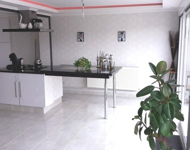 Location Maison 5 pièces 114m² Arras (62000) - photo