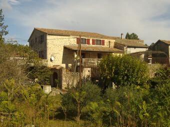 Vente Maison 7 pièces 140m² Rosières (07260) - photo