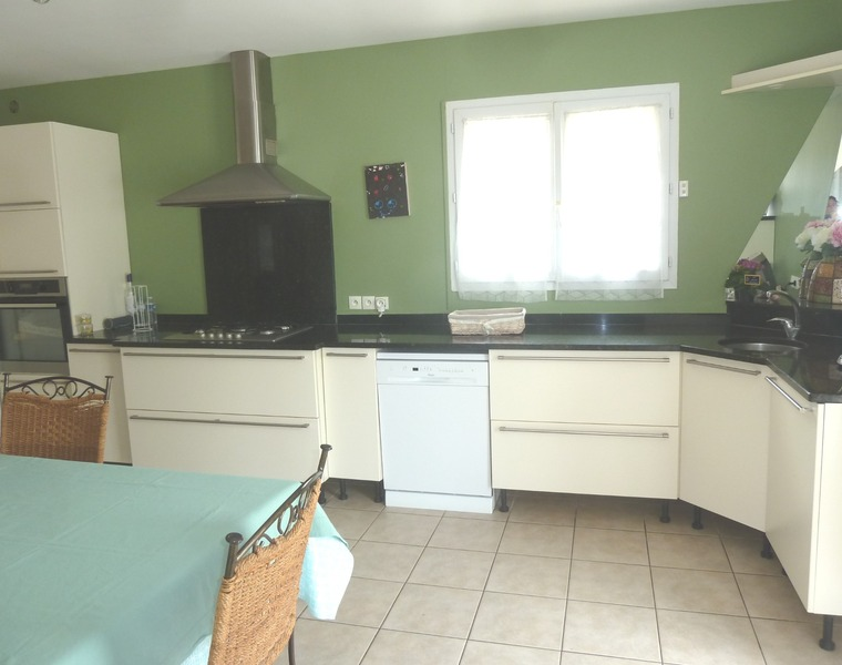 Vente Maison 7 pièces 136m² Saint-Hippolyte (66510) - photo