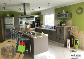 Sale House 8 rooms 180m² Fruges (62310) - photo