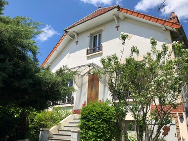 Vente Maison 5 pièces 85m² Gien (45500) - photo