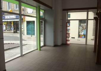 Location Local commercial 1 pièce 50m² Saint-Jean-en-Royans (26190) - photo