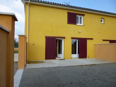 Location Maison 5 pièces 131m² Veauche (42340) - Photo 17
