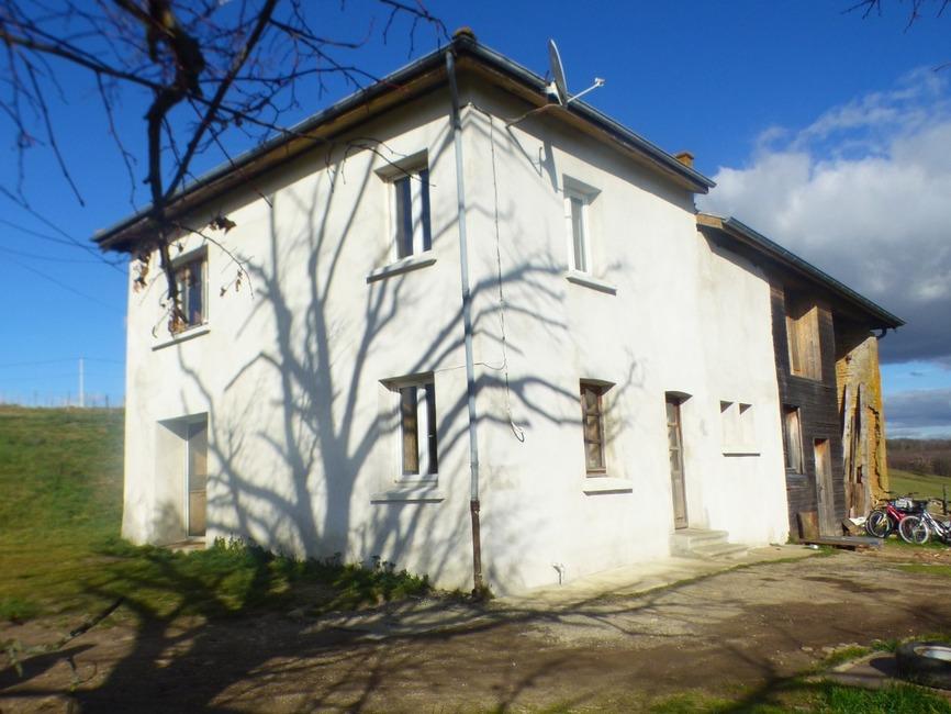Vente Maison 5 pièces 112m² Saint-Donat-sur-l'Herbasse (26260) - photo