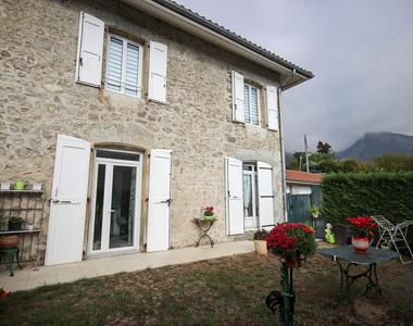 Vente Appartement 3 pièces 54m² Saint-Ismier (38330) - photo