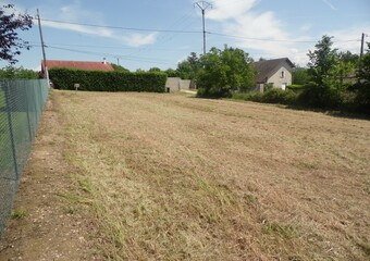 Vente Terrain 1 139m² La Tour-du-Pin (38110) - Photo 1