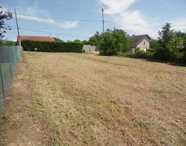 Vente Terrain 1 139m² La Tour-du-Pin (38110) - photo