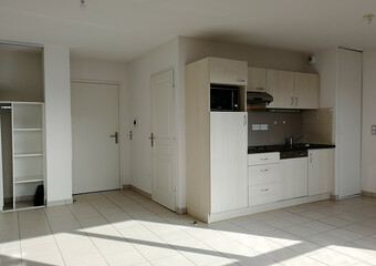 Vente Appartement 1 pièce 31m² Montélimar (26200) - photo