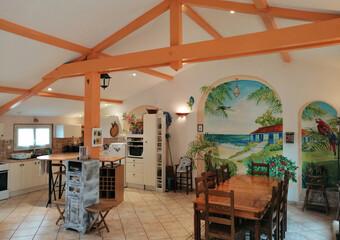 Vente Maison 11 pièces 280m² Virigneux (42140) - Photo 1
