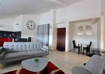 Location Appartement 2 pièces 55m² Cayenne (97300) - Photo 1