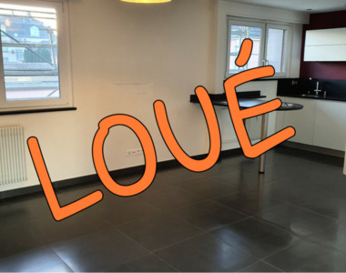 Location Appartement 2 pièces 52m² Mulhouse (68200) - photo
