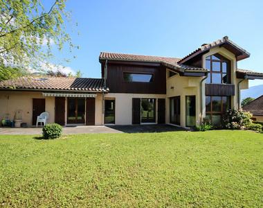 Vente Maison 5 pièces 172m² Saint-Vincent-de-Mercuze (38660) - photo
