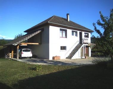 Vente Maison 4 pièces 100m² Saint-Geoire-en-Valdaine (38620) - photo