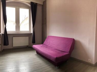 Sale Apartment 1 room 25m² Vesoul (70000) - photo