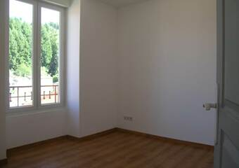 Vente Appartement 2 pièces 42m² LE CHEYLARD - photo