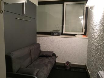 Vente Appartement 1 pièce 11m² CHAMROUSSE - Photo 1