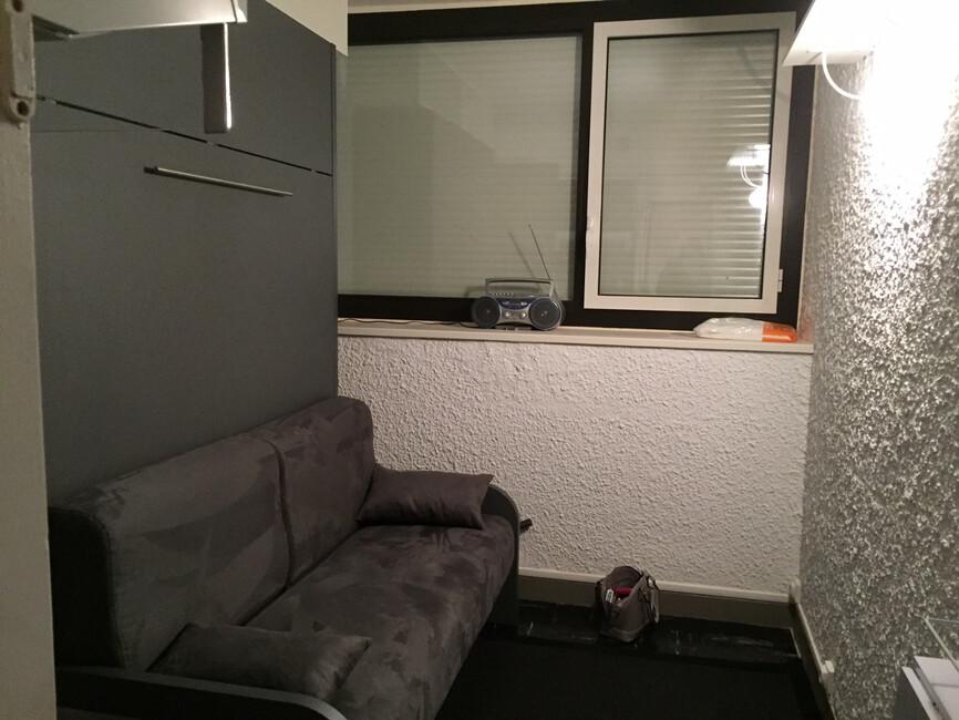 Vente Appartement 1 pièce 11m² CHAMROUSSE - photo