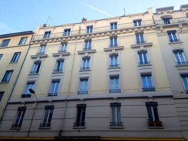 Vente Appartement 2 pièces 45m² Lyon 07 (69007) - photo