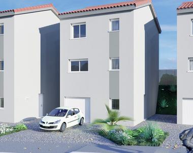 Vente Maison 4 pièces 93m² Rive-de-Gier (42800) - photo