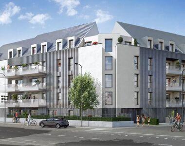 Vente Appartement 3 pièces 49m² Colmar (68000) - photo