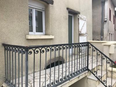 Vente Maison 4 pièces 90m² Saint-Martin-Lestra (42110) - photo