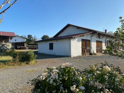 Vente Maison 4 pièces 123m² Seyresse (40180) - Photo 2