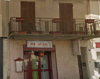 Vente Immeuble Istres (13800) - photo