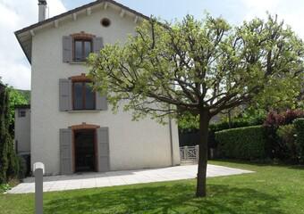 Vente Maison 5 pièces 69m² Charavines (38850) - photo
