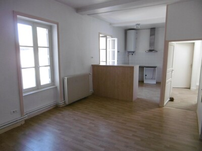 Location Appartement 2 pièces 57m² Lezoux (63190) - Photo 3