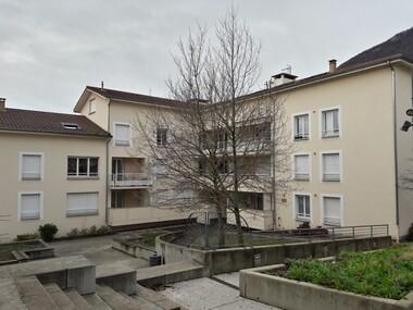 Location Appartement 1 pièce 29m² La Tronche (38700) - photo