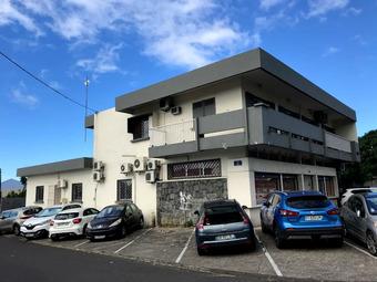 Location Bureaux Saint-André (97440) - photo