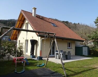 Vente Maison / Chalet / Ferme 4 pièces 80m² Fillinges (74250) - photo