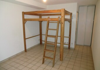Location Appartement 1 pièce 18m² Grenoble (38000) - photo 2