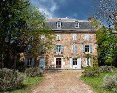 Vente Maison 12 pièces 430m² La Côte-Saint-André (38260) - photo