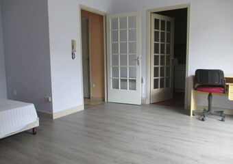 Location Appartement 1 pièce 33m² Brive-la-Gaillarde (19100) - Photo 1