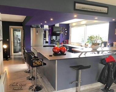 Vente Maison 5 pièces 134m² Camiers (62176) - photo