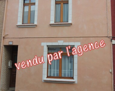 Sale House 6 rooms 108m² Étaples (62630) - photo